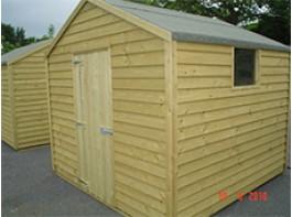 Garden Sheds Kilkenny garden sheds | sheds for sale, garden sheds dublin, ireland