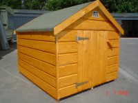 5ft x 4ft Dog Kennel