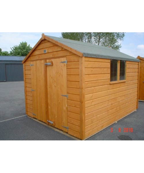10ft x 14ft superior shed garden sheds for sale for Lawn sheds for sale