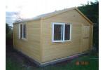 Custom Built Workshop & Offices